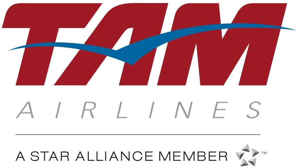 TAM-Airlines_Star-Alliance_Logo